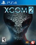 Carátula de XCOM 2 para PlayStation 4
