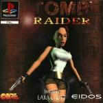 Carátula de Tomb Raider para PSOne