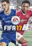 Carátula de FIFA 17 para Xbox One