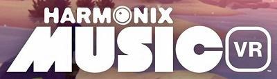 Car�tula de Harmonix Music VR para PlayStation 4