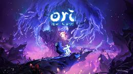 Carátula de Ori and the Will of the Wisps para Xbox One