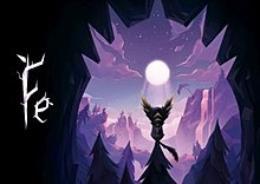 Carátula de Fe para PlayStation 4