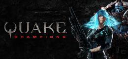 Carátula de Quake Champions