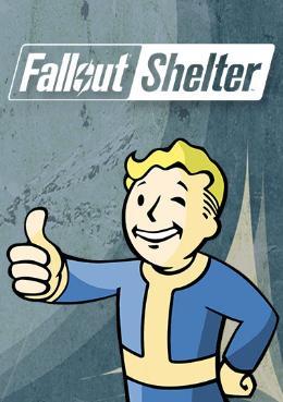 Carátula de Fallout Shelter para PC