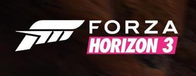 Carátula de Forza Horizon 3 para Xbox One