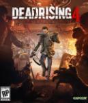 Carátula de Dead Rising 4 para PC