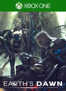 Carátula de Earth's Dawn para Xbox One