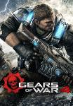 Carátula de Gears of War 4 para PC