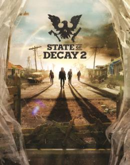 Carátula de State of Decay 2 para PC