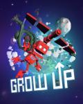 Carátula de Grow Up para PlayStation 4