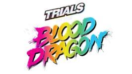 Carátula de Trials of the Blood Dragon para PlayStation 4