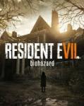 Carátula de Resident Evil 7 para Xbox One