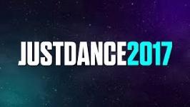 Carátula de Just Dance 2017 para Wii