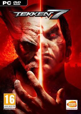Carátula de Tekken 7 para PC