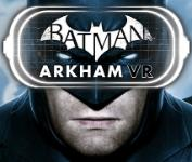 Carátula de Batman: Arkham VR para PlayStation 4