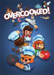 Carátula de Overcooked para Xbox One