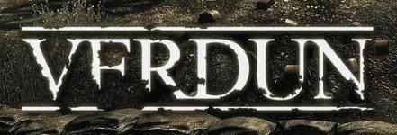 Carátula de Verdun para PC