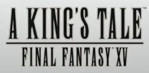 Carátula de A King's Tale: Final Fantasy XV para PlayStation 4