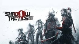 Carátula de Shadow Tactics: Blades of the Shogun para PC