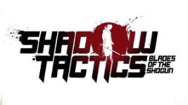 Carátula de Shadow Tactics: Blades of the Shogun para PlayStation 4