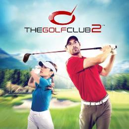 Carátula de The Golf Club 2 para Xbox One