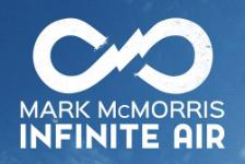 Car�tula de Mark McMorris Infinite Air para PlayStation 4