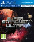 Carátula de Super Stardust Ultra VR para PlayStation 4