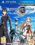 Carátula de Sword Art Online: Hollow Realization para PlayStation Vita