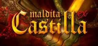 Carátula de Maldita Castilla EX