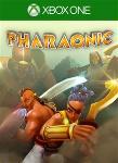 Carátula de Pharaonic para Xbox One
