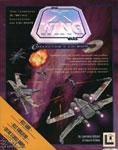 Carátula de X-Wing para PC
