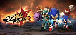 Carátula de Sonic Forces para PC