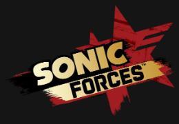 Carátula o portada Logo Oficial del juego Sonic Forces para PC
