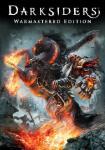 Carátula de Darksiders: Warmastered Edition para PC