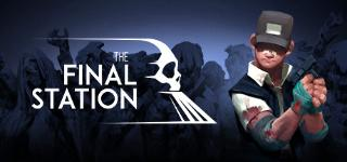 Carátula de The Final Station para PlayStation 4