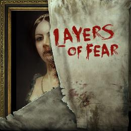 Carátula de Layers of Fear para PlayStation 4