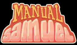 Carátula de Manual Samuel para PC