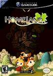 Carátula de Homeland para GameCube