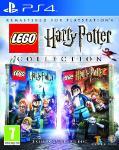 Car�tula de LEGO Harry Potter Collection para PlayStation 4