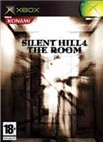 Carátula de Silent Hill 4: The Room para Xbox