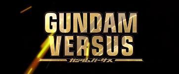 Carátula de Gundam Versus para PlayStation 4