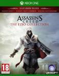Carátula de Assassin's Creed - The Ezio Collection para Xbox One