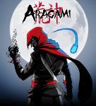 Carátula de Aragami para PC
