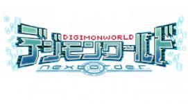 Carátula de Digimon World: Next Order para PlayStation 4