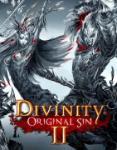 Carátula de Divinity: Original Sin II