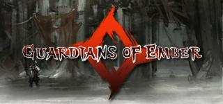 Car�tula de Guardians of Ember para PC