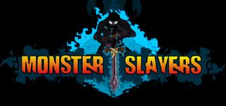 Carátula de Monster Slayers para PC