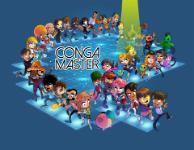 Carátula de Conga Master para PC