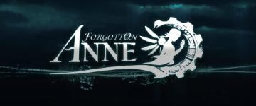 Carátula de Forgotton Anne para PlayStation 4