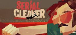 Carátula de Serial Cleaner para PC